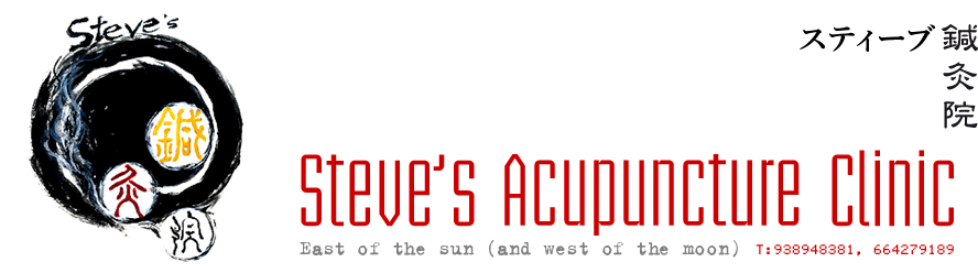 Steve's Acupuncture Clinic
